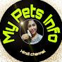 My Pets Info