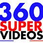 360SuperVideos