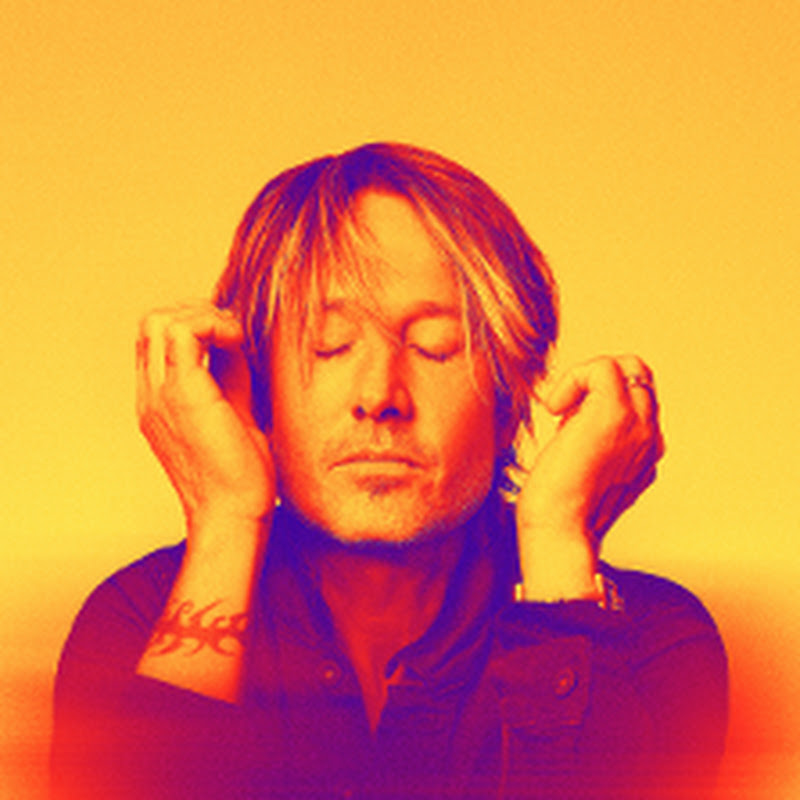 Keithurbanvevo YouTube channel image