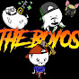 TheZeusTuber & The Boyos (TheZeustuber)
