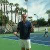 Jorge Capestany Tennis