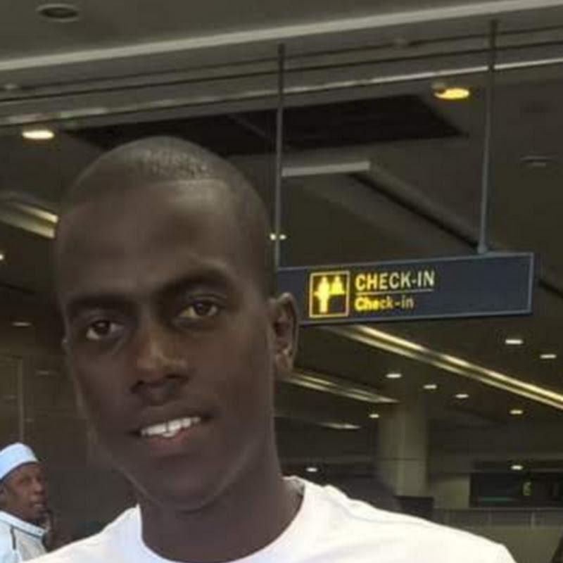 Gahunga Didier (gahunga-didier)