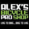 Alex's Bicycle Pro Shop