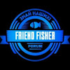 Friend Fisher