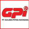 PT.GOLDEN PIPING INDONESIA