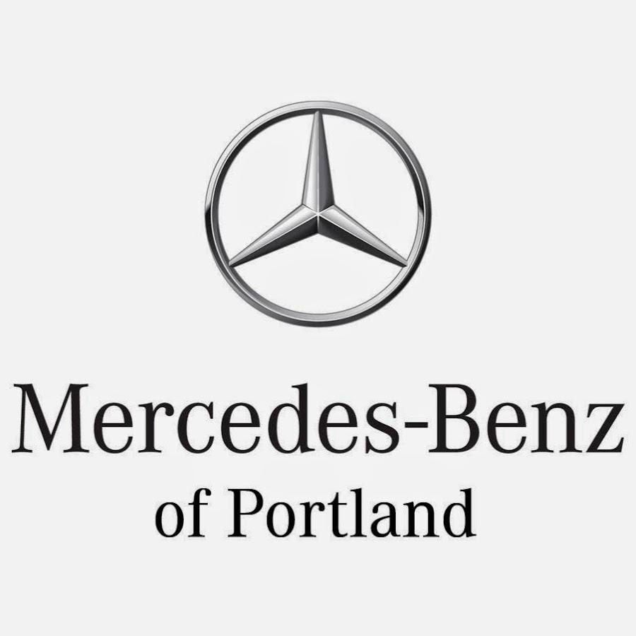 Mercedes-Benz Of Portland