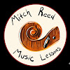 Mitch Reed Music Lessons