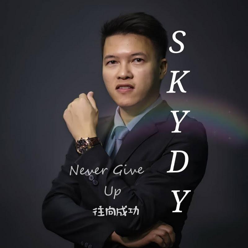 Skydy Yu (skydy-yu)