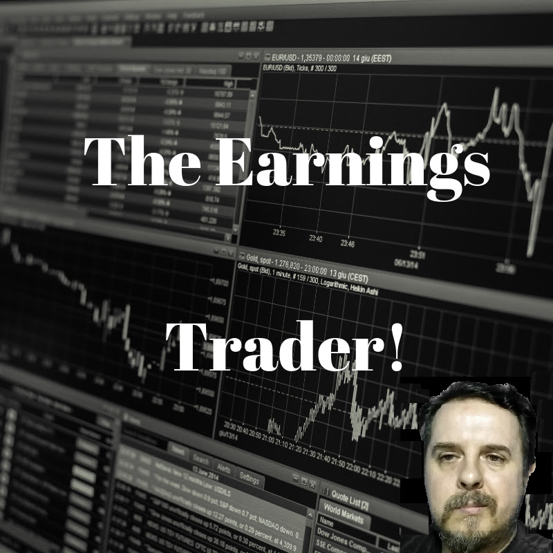 The Earnings Trader (the-earnings-trader)