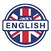 Jack's English