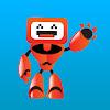 Guy, Robot