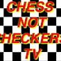 Chess Not Checkers Tv
