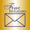 Fine Invitations