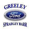 Spradley Barr Ford >> Greeley Spradley Barr - YouTube