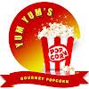 Yum Yums Gourmet Popcorn