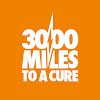 3000 Miles to a Cure