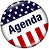 The Agenda Game