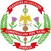Coriovallum Pipe Band
