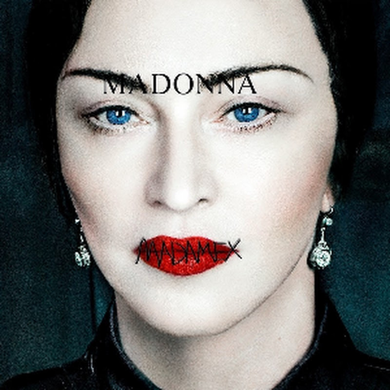 Madonnavevo YouTube channel image