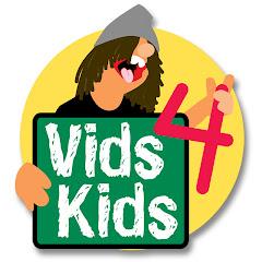 Vids4Kids.tv Net Worth