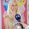 Tanja Playner Pop Art artist