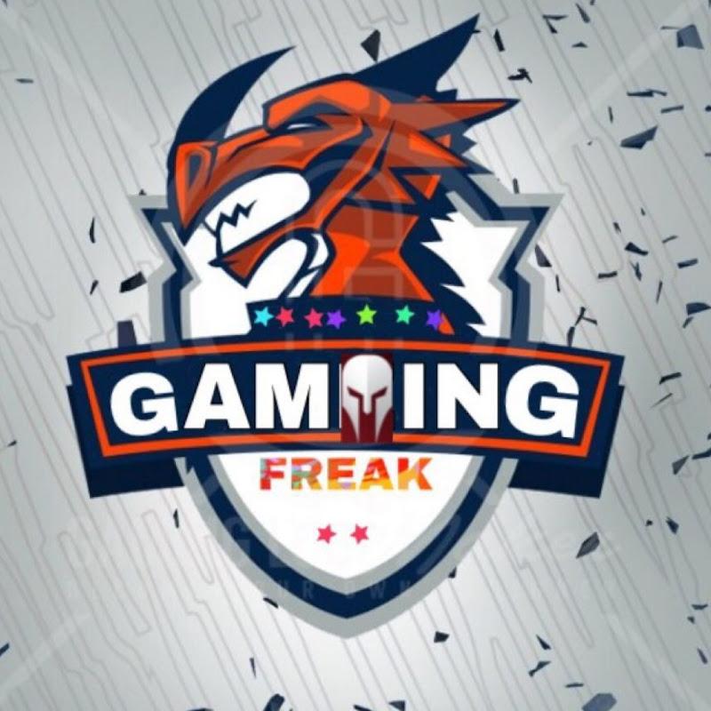 Gaming Freak (gaming-freak)