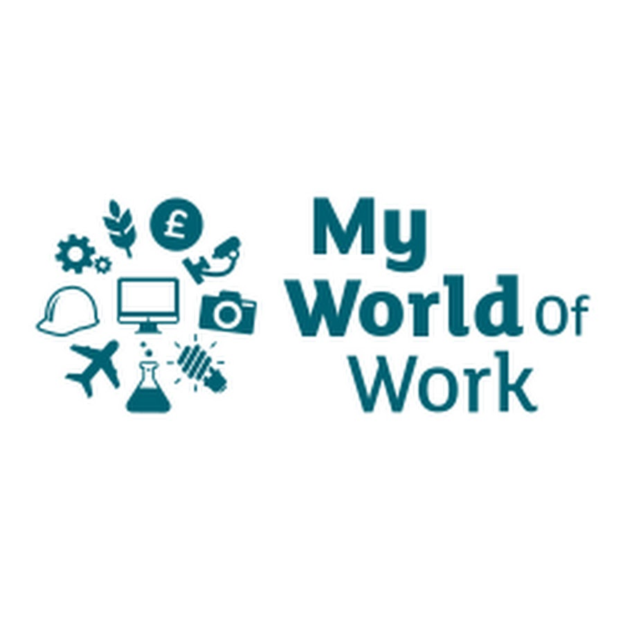 Image result for my world of work