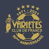 Variétés Club de France