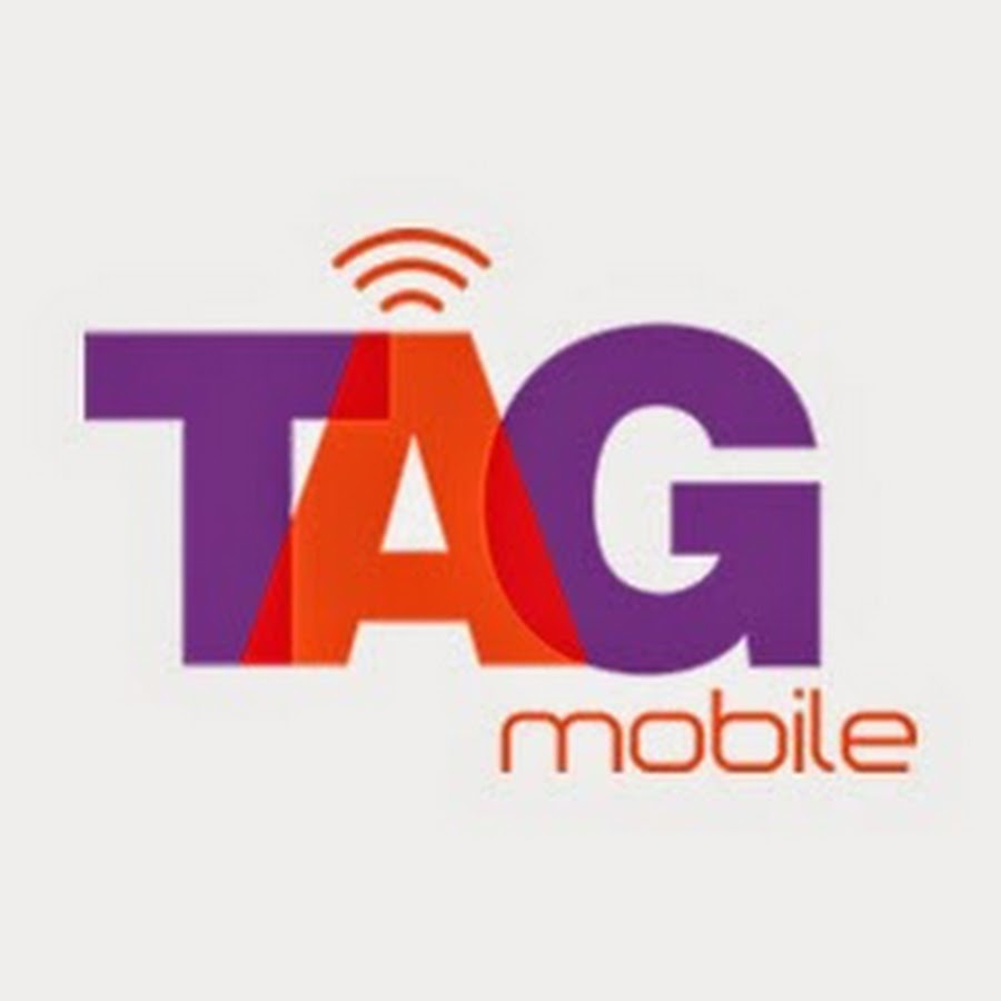 TAG Mobile - YouTube