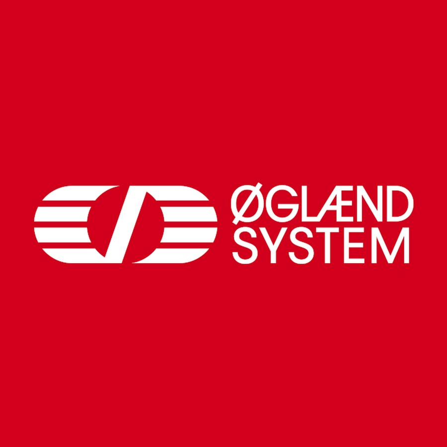 new product 2ec67 81fad Øglænd System Official YouTube Channel - YouTube