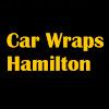 Car Wraps Hamilton