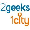 2geeks1city