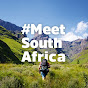 South African Tourism North America Youtube Channel Statistics