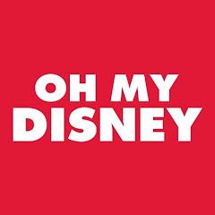 Oh My Disney LA