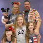 The Disney Family Vlogs