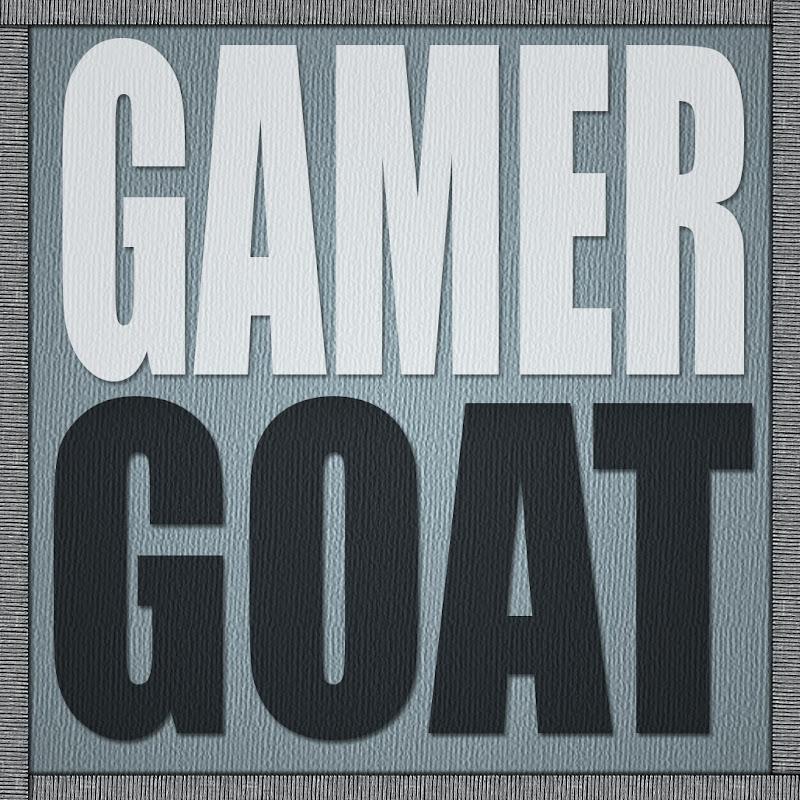 Gamer Goat (VideoGameGoat)