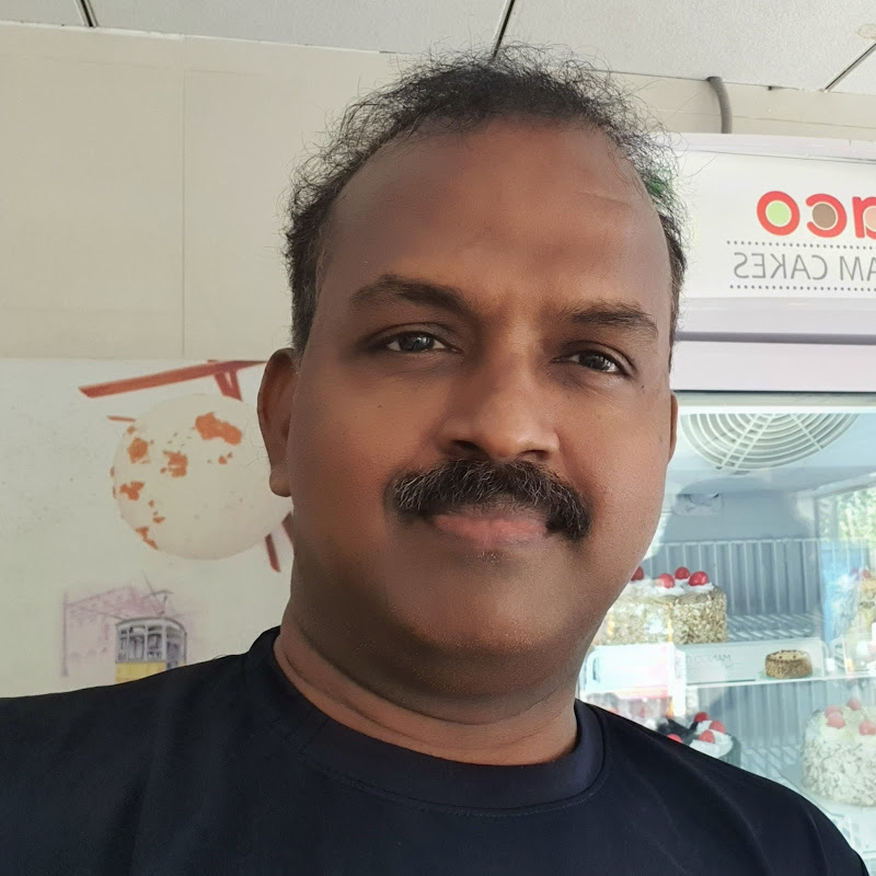 Premanandhan Narayanan