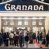 The Granada Theatre Santa Barbara