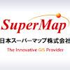 SuperMapJapan