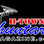 H-town Chuntaro Magazine (HtownChuntaroMag)