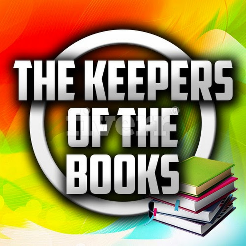 The Keepers of the Books