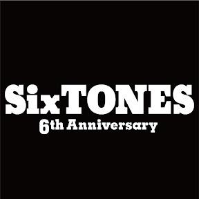 SixTONES(YouTuber:SixTONES)