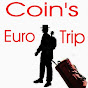 coinseurotrip Youtube Channel Statistics