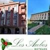 Hoteles Los Acebos