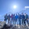Himalayan Ski/Trek /climb/expeditions nepal