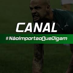 Canal #NãoImportaOqueDigam