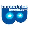 Humedales Bogotá