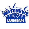 Matthews Landscape & Pest