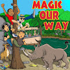 Magic Our Way Podcast