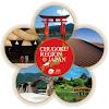 WEST JAPAN Chugoku_San'in Sanyo